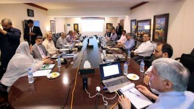 High-level meeting reviews matters pertaining to health sector