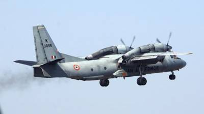 Indian Air Force to replace 100 military planes