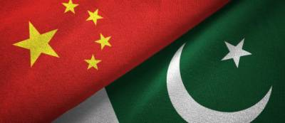 Pakistan hits the mark at the international Expo in China