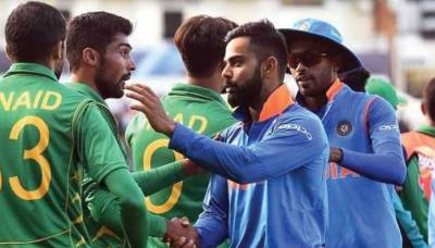 Pakistan hope to rewrite history in marquee India clash