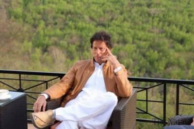 Pakistan PM Imran Khan's big advice to team ahead of the India Pakistan World Cup clash