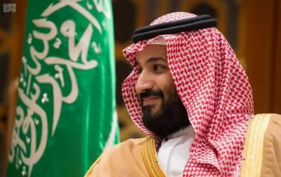 Saudi Arabia crown prince lashes out at Iran over terrorist attacks in Gulf of Oman