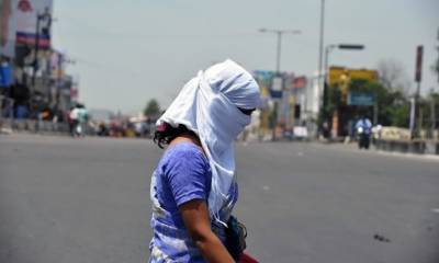 Severe heatwave kills at least 45 in Indian state