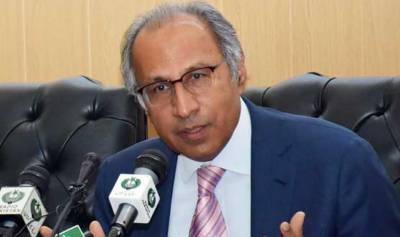 Steps being taken to overcome fiscal, current account deficit to stabilize economy: Hafeez Shaikh