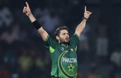 Veteran all rounder Shahid Afridi's advice to Pakistan cricket team ahead of crucial clash against India
