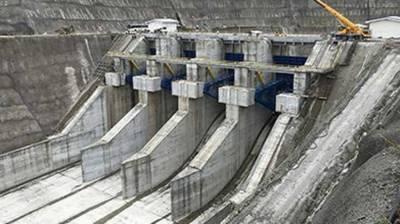 Dir: KP Govt expedites work on Sharmai hydro power project
