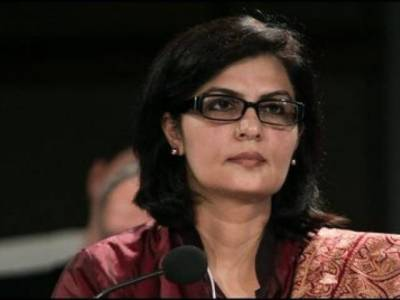 Dr Sania Nishtar seeks Bill Gates support over health and development needs in Pakistan