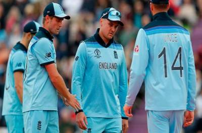 England team faces a big setback in the World Cup
