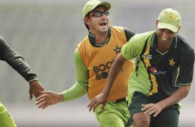 Former star Saeed Ajmal makes stunning revelations about a rebellion in Pakistan Cricket team