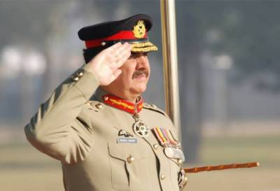 General (R) Raheel Sharif extension as Commander Islamic Military alliance, Saudi government takes key decision