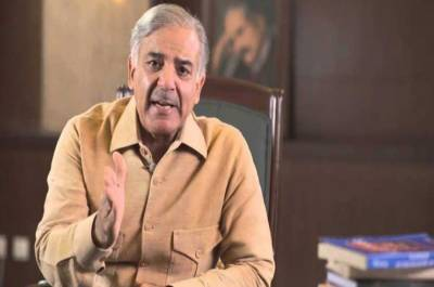 In a surprise, Shahbaz Sharif makes an appeal for Asif Zardari