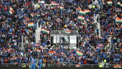 India revels after humiliating Pakistan in World Cup