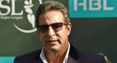 Legendry Pakistani pacer Wasim Akram blasts Pakistan cricket team