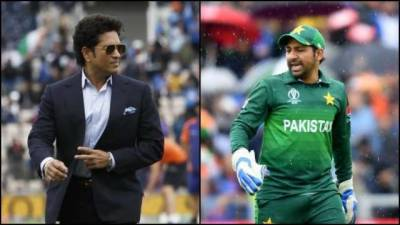 Legendry Sachin Tendulkar reveals reasons for Pakistan defeat against India and it seems so true