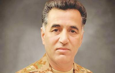 Lieutenant General Faiz Hameed: Career profile of new DG ISI