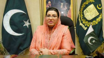 Maryam, Bilawal meeting has no link with democracy: SAPM