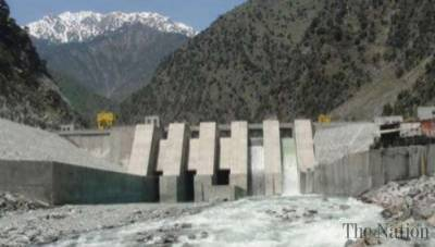 Mohmand Dam: PTI government allocates budget in PSDP for mega project