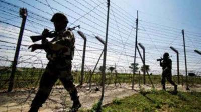 One Indian Army soldier killed, three injured in Pakistan Army retaliatory fire at LoC