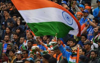 Pakistan hysteria: Indian BJP Minister trumpets 'another strike' against Pakistan in World Cup
