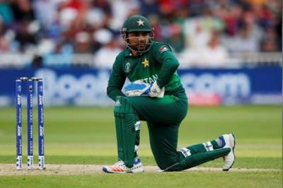 Pakistan Skipper Sarfraz Ahmed blasts team members after disgraceful performance against India