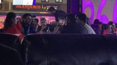 PCB responds over viral video of Pakistani cricketers in Sheesha Bar ahead of India Match