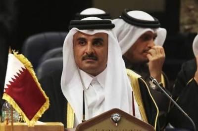Qatar Amir to arrive in Pakistan with $22 billion investment deals