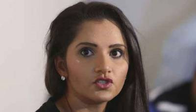 Sania Mirza reacts strongly over viral video