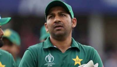 Sarfraz Ahmed says Pakistan's World Cup dream not over