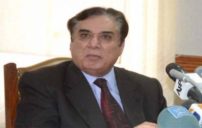 Taking mega corruption cases to logical conclusion foremost priority of bureau: Javed Iqbal