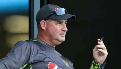 Pakistan head coach Mickey Arthur being sacked: sources
