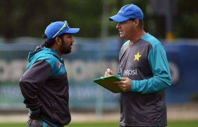 PCB beaks silence over media reports of grouping and rift within Pakistan World Cup Squad