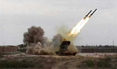 Saudi Arabia Air Defence intercepts two drones