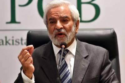 Should PCB Chief Ehsan Mani be sacked?