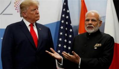 United States gives a stern warning to India, defence ties put at risk
