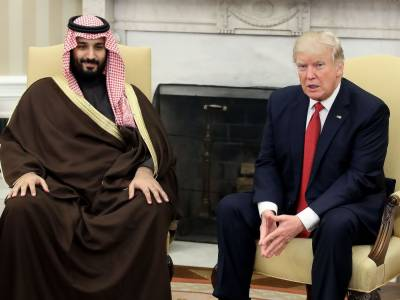 US Saudi Arabia $8 billion Arms deal faces a blow