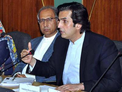 Gwadar City Master Plan to be finalized soon: Minister