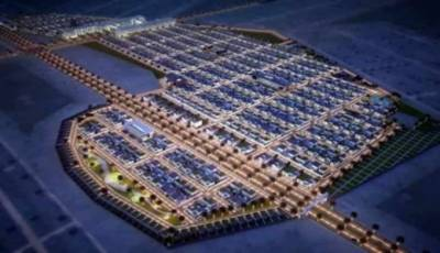 Gwadar to be transformed into a smart city of international standards