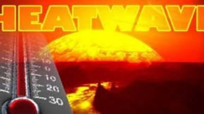 India: Severe heatwave kills 184 in Bihar