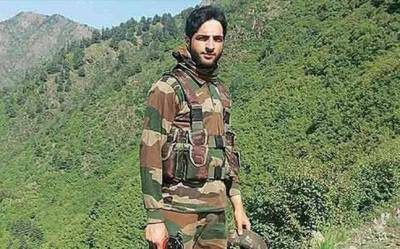 Kashmiri intifada: Burhan Wani legacy haunts India years after his martyrdom