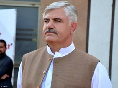 KP budget 2019-20 is of historic importance: Mahmood