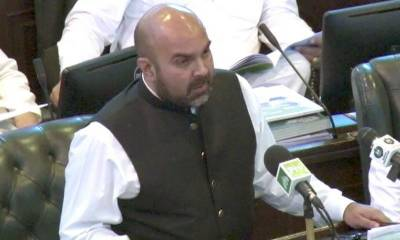 KP new surplus budget for fiscal year 2019-20 with record outlay of Rs 900bln announced