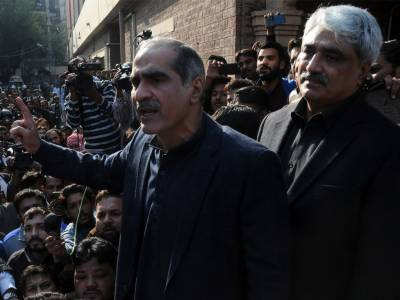 Lahore High Court rejects Rafique brothers' bail petition in Paragon housing scam