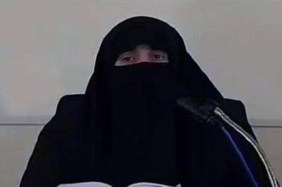 Marital Rape: Islamic scholar Farhat Hashmi stirs a new controversy