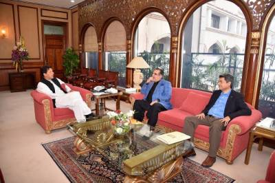 PM Khan decides to give yet another ministry to MQM