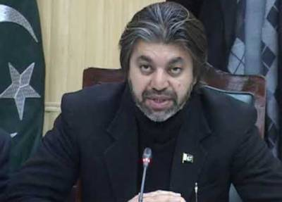PTI Govt will not compromise on corruption: Ali Muhammad