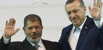 Turkish President Tayyip Erdogan makes a big announcement over death of Egypt's Mohammad Morsi