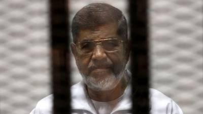 UN calls for transparent investigation into death of Morsi