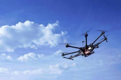 Use of drones, remote controlled aircraft and flying cameras banned in Punjab