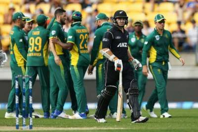 World Cup: New Zealand to face South Africa today