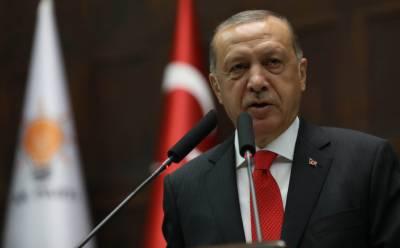 Erdogan says Khashoggi's killers will pay the price, be held accountable